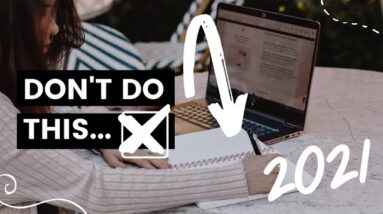 5 Goal Setting Mistakes And How To Fix Them This 2021