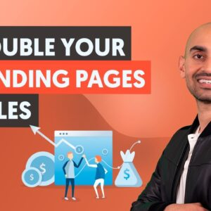 7 Landing Page Hacks That'll Double Your Sales - Part 1