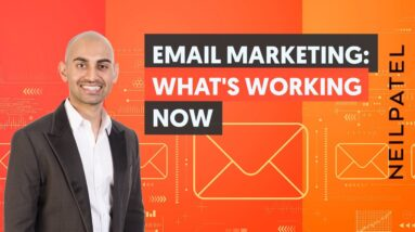 Mastering Email Marketing: Here's What's Working NOW - Email Marketing Unlocked