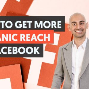 How to Get More Organic Reach & Visibility on Facebook - Module 2 - Lesson 1 - Facebook Unlocked