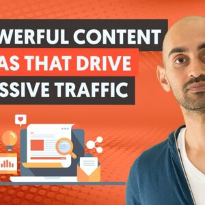 How to Come Up With Content Ideas That Drive Traffic