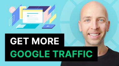 How to Get More Google Traffic in 2021 [New SEO Technique]
