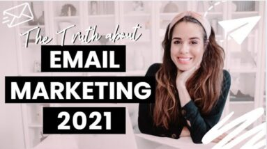 How To Grow An Email List From ZERO In 2021 | TBL Coaching Call Replay