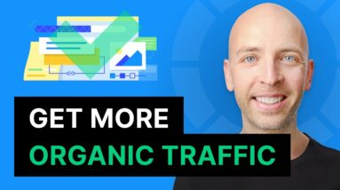 SEO Checklist 2021 — How to Get More Organic Traffic (Fast!)