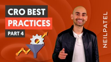 Bullet-proof Ways to Increase eCommerce Sales (Without Getting More Traffic) - CRO Unlocked