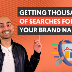 Simple Tips to Increase Your Branded Search Volume