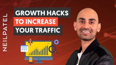 Effective Growth Hacking Tips to Increase Your Traffic