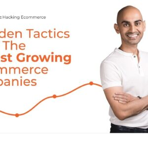 7 Hidden Tactics From The Fastest Growing E-Commerce Companies