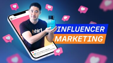 How to do Influencer Marketing to Grow Your Business (Complete Guide)